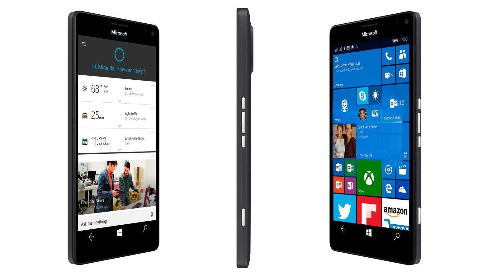 2016 Yılının En iyi 'Windows Phone' Telefonu Hangisi ? 24