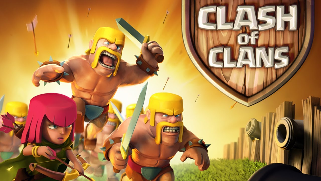 Clash Of Clans Neden Hacklenemez (Elmas Hilesi) 24