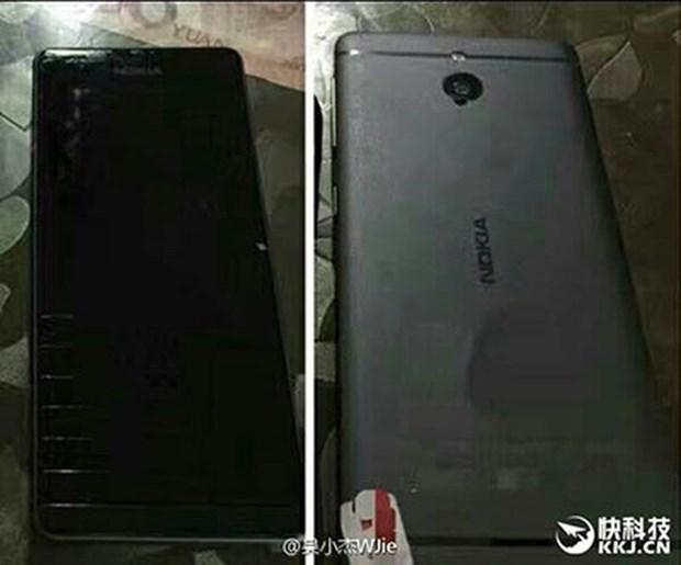 Merakla Beklenen Nokia'nın 'Amiral Gemisi' Telefonu Sızdırıldı 4