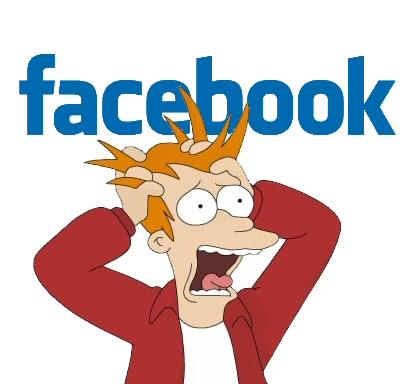 Facebook Ruh Halimizi Etkiliyor Mu ? 2