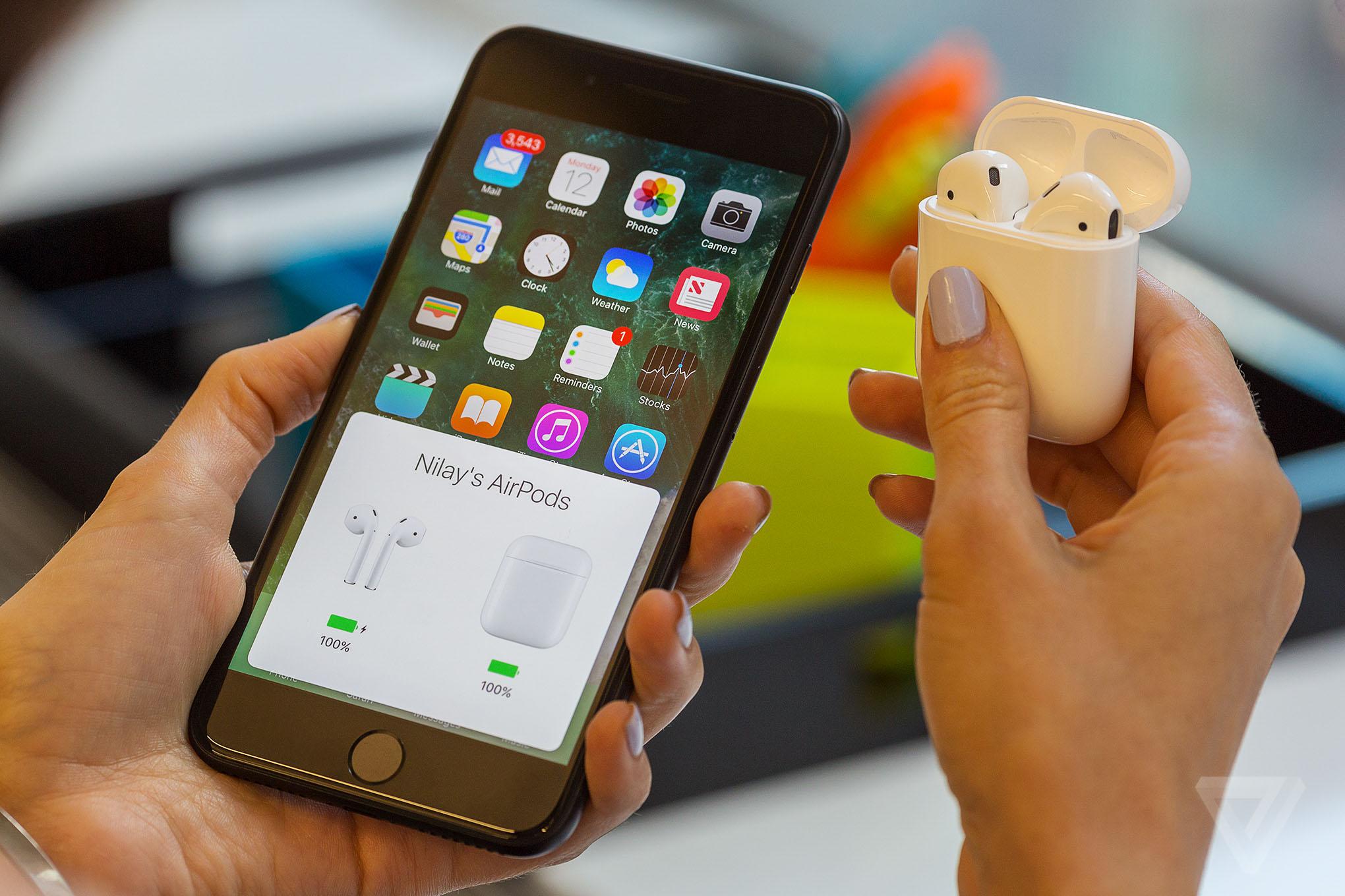iPHONE 7 en çok yaşanan sorunlar 5