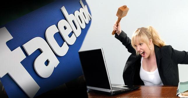 Facebook Ruh Halimizi Etkiliyor Mu ? 24