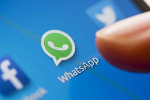 Whatsapp'da İnternetsiz Dönem Başladı ! 2