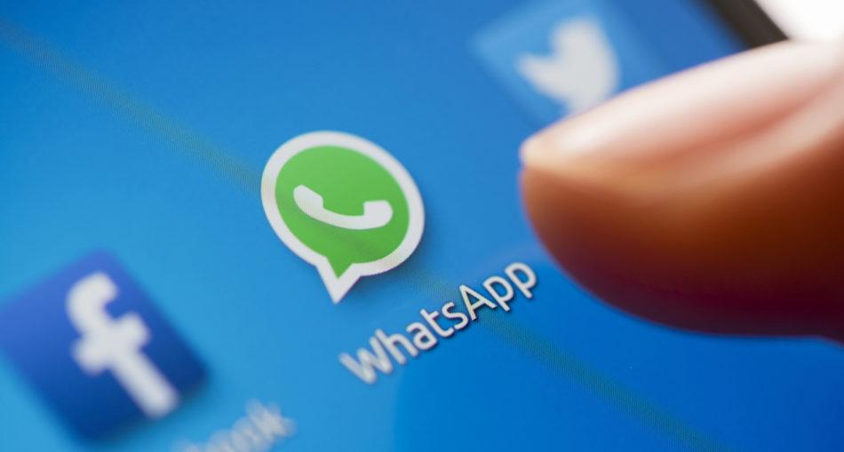 Whatsapp iki adımlı doğrulama nasıl yapılır ? 1