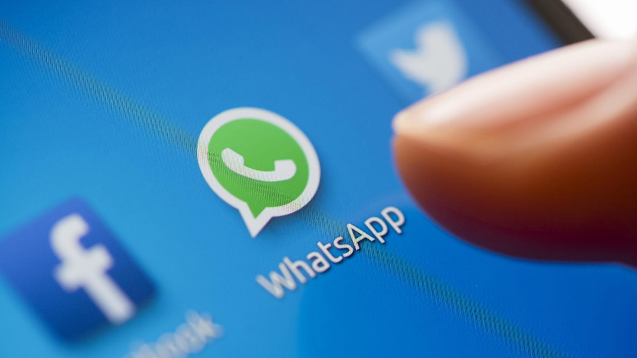 Whatsapp'da Devrim Niteliğinde Yeni Özellikler 2