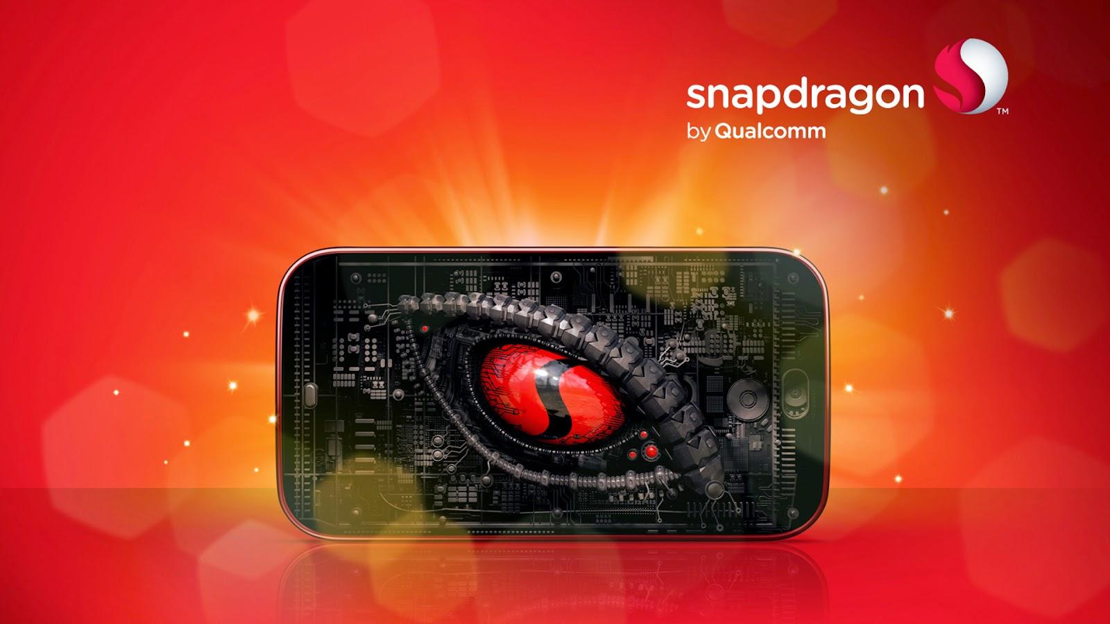 CES 2017'de Tanıtılan Snapdragon 835'in Özellikleri 1