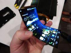 iPhone'larda Esnek LCD Ekran Kullanılabilir 26