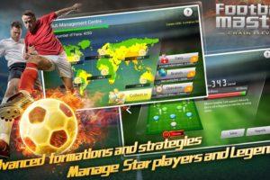 Football Master En iyi Menajerlik Oyunu 14