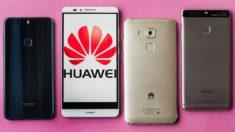 Huawei 2017 Yılında Başarılı Olabilecek Mi ? 10