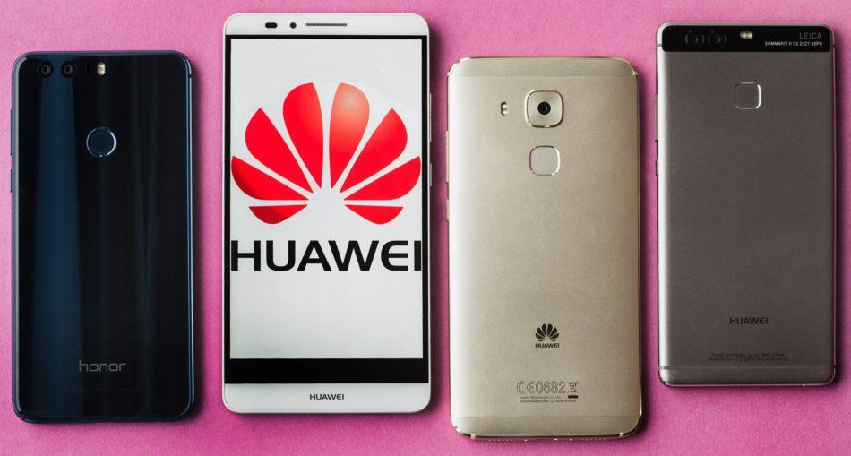Huawei 2017 Yılında Başarılı Olabilecek Mi ? 1