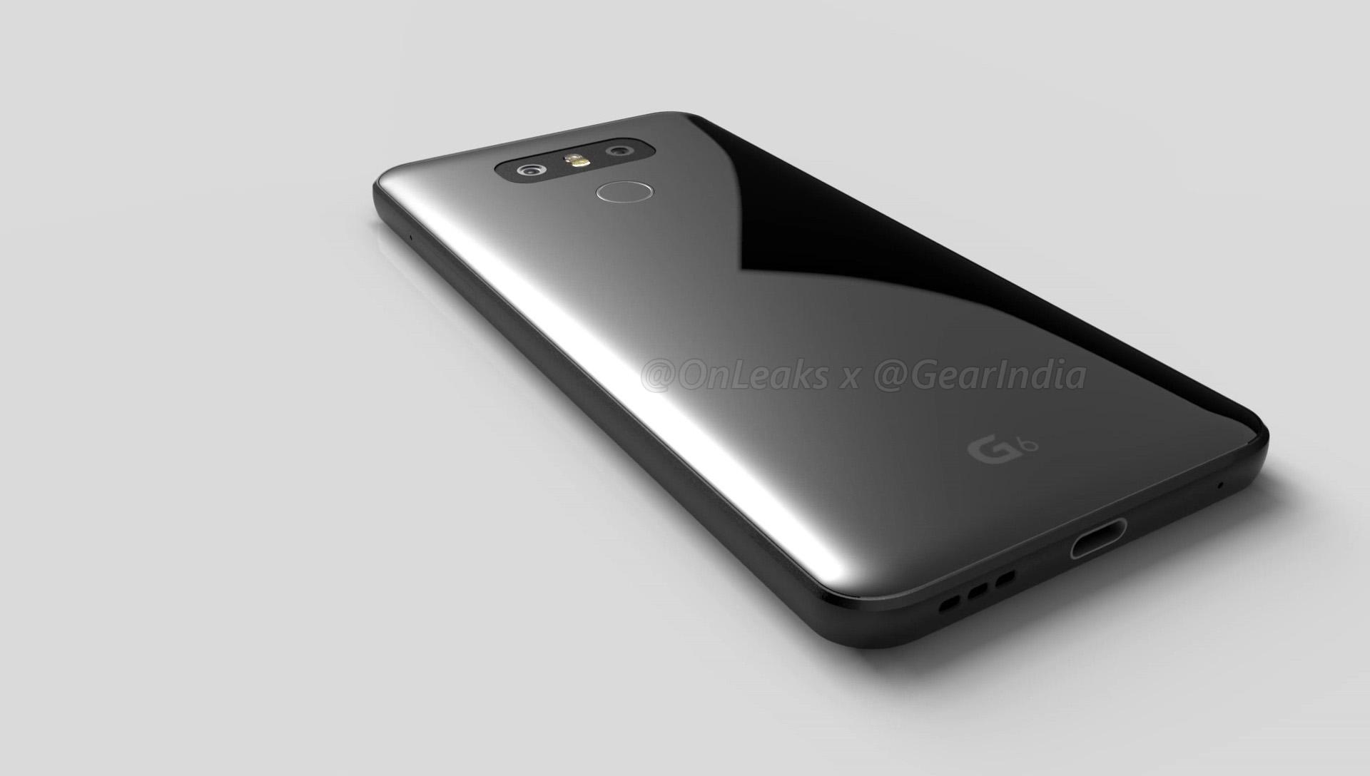 LG G6 Mağazalarda Yerini Alıyor 4