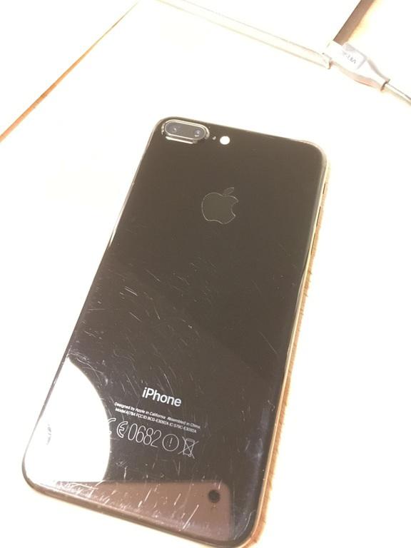 Neden iPhone 7 Black Jet Almamalıyım ? 2