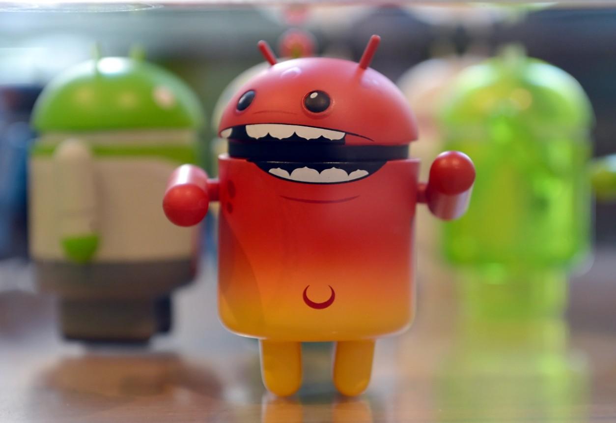 Android Cihazları Büyük Tehlike Altında 2