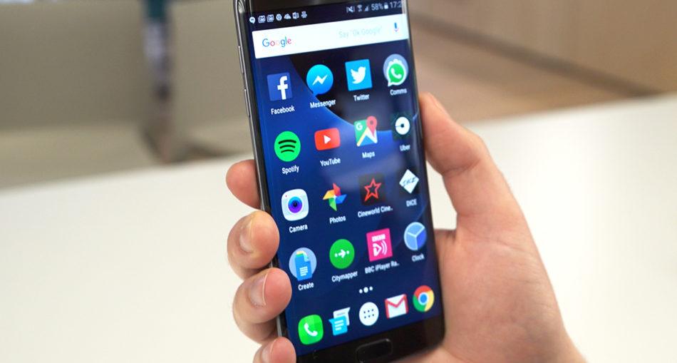 Samsung Galaxy S7 Edge Büyük Sorun 1