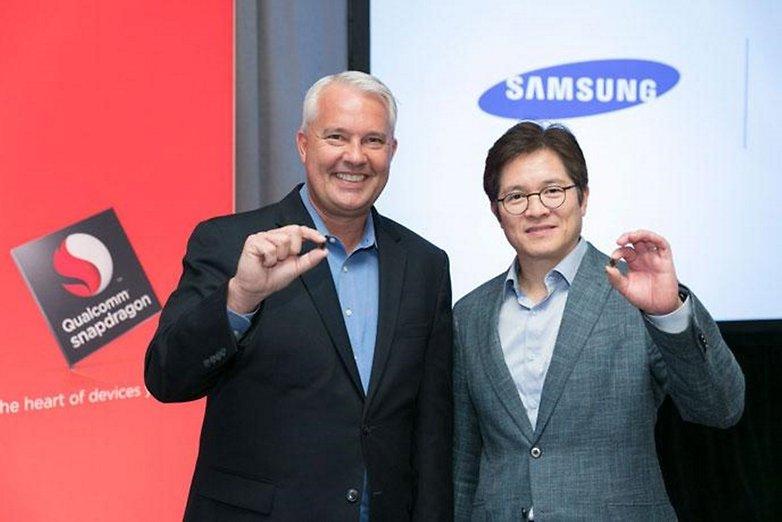 Samsung Rakiplerine Dev Bir Çalım Attı 2