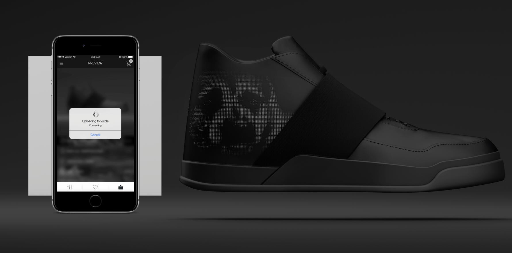 Dünya'nın İlk Akıllı Ayakkabısı Sınırlı Sayıda Üretilecek 2