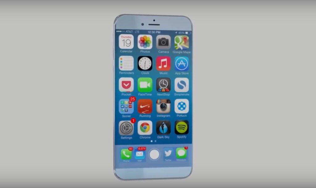 iPhone 8 ile Gelecek 8 Sıradışı Özellik 18
