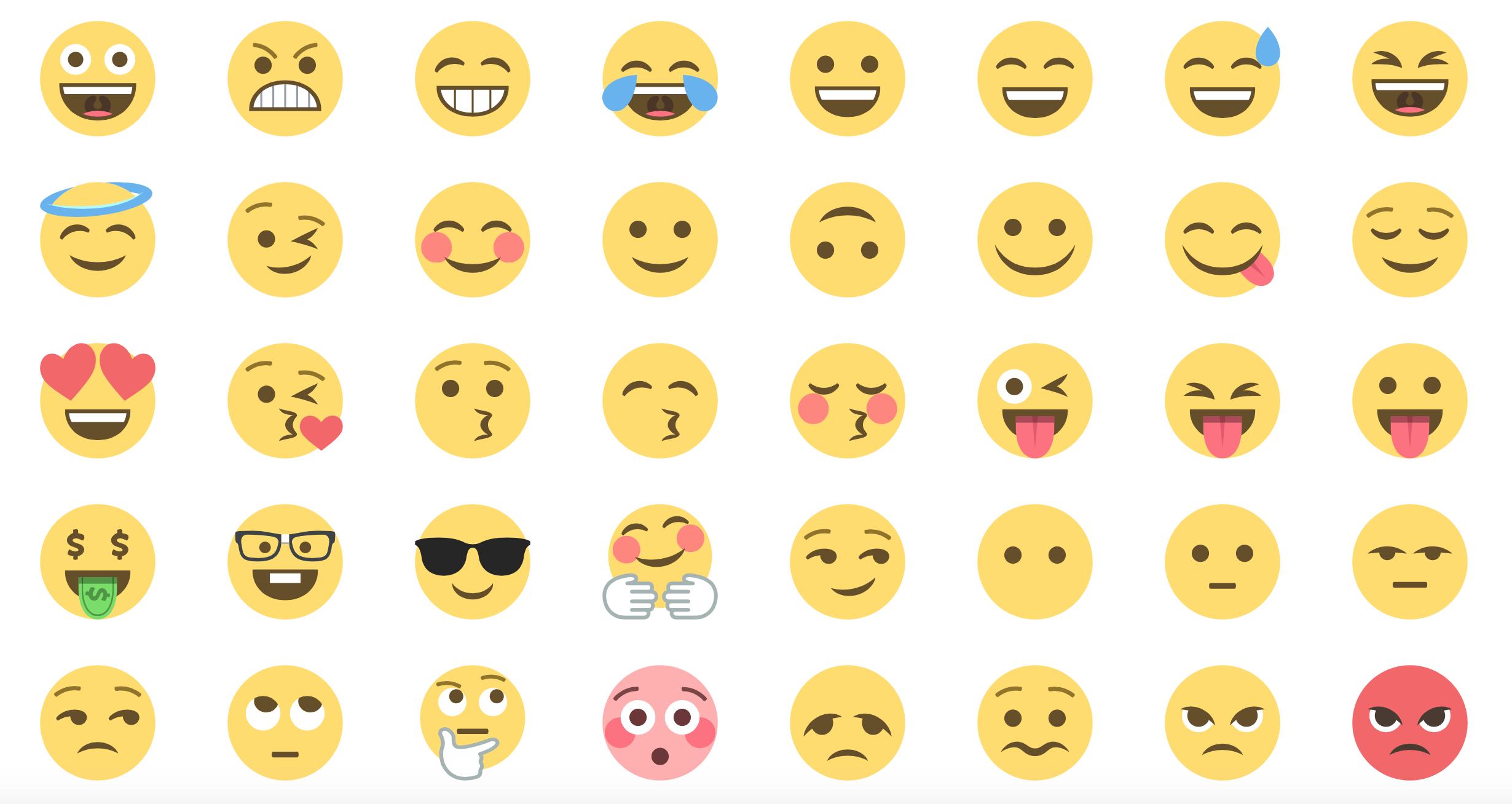 iPhone'ları Çökmesine Neden Olan Emojiler 2