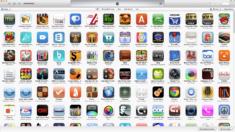 'Ücretsiz' En iyi 5 iPhone uygulaması 37