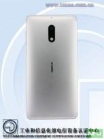 Nokia 6 Gümüş Rengi Görüldü 3