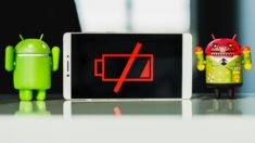 Google Hizmetleri Batarya Problemi 23