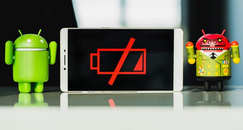 Google Hizmetleri Batarya Problemi 1