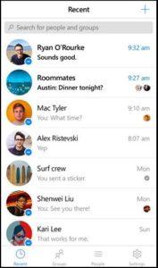 En iyi 10 Windows Phone Uygulamaları 4