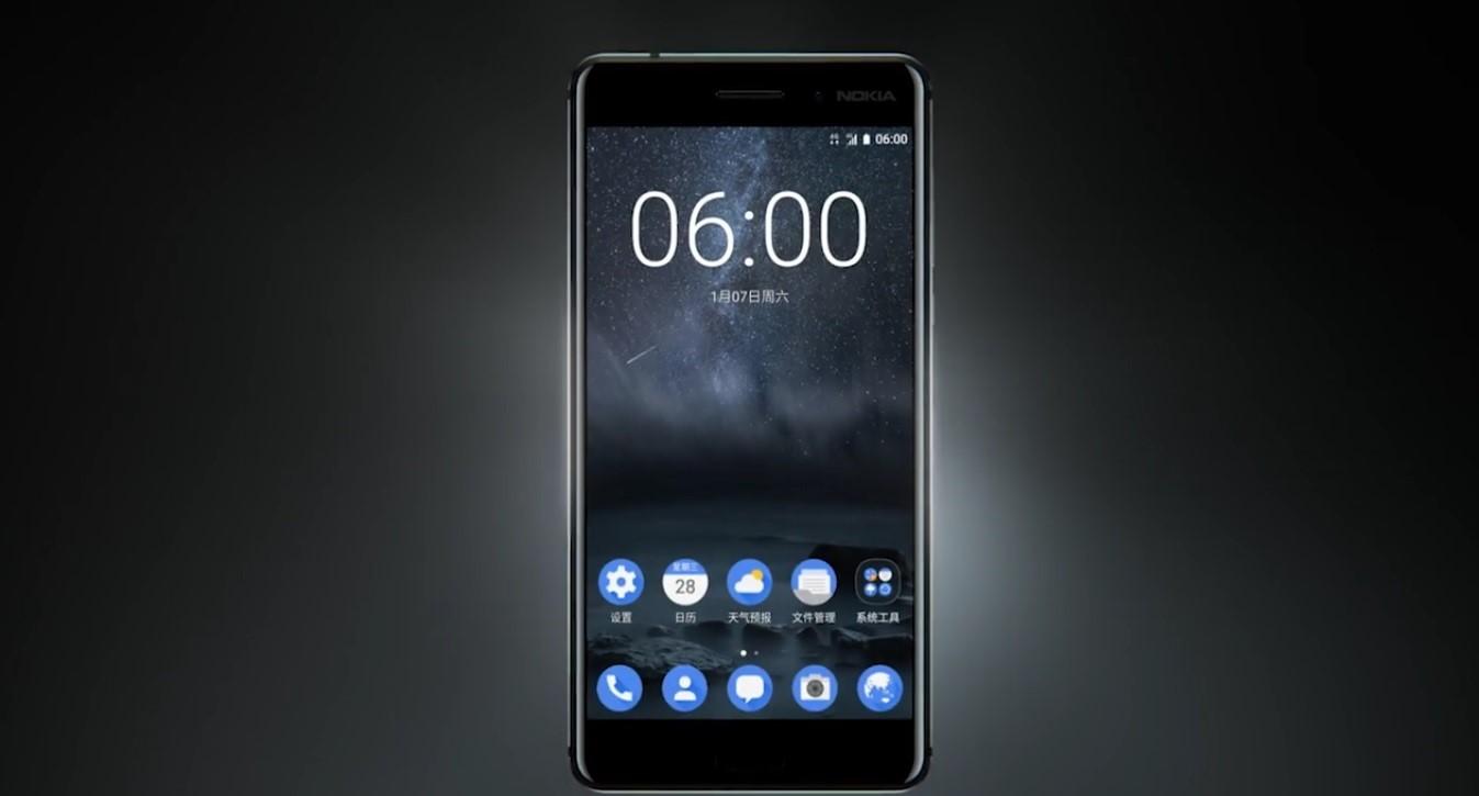Nokia 6 Gümüş Rengi Görüldü 43