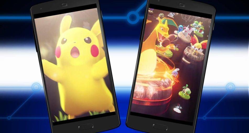 Yeni Pokemon Çılgınlığı Pokemon Duel 1