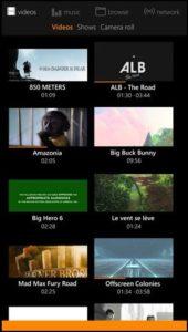 En iyi 10 Windows Phone Uygulamaları 12