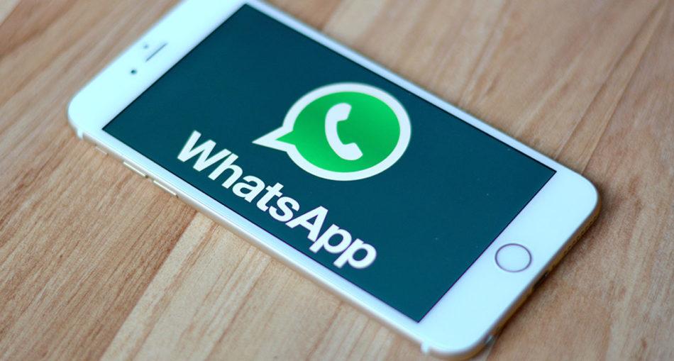 Whatsapp Canlı konum özelliği 1