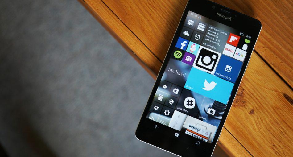 Windows Mobile Telefonlar Ölüyor mu? 1