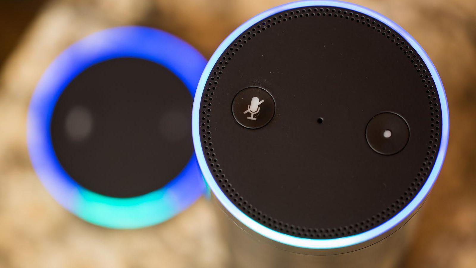 Amazon'un Yapay Zekası Alexa CIA için mi Çalışıyor ? 2