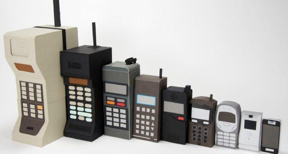 Telefonlar ile İlgili 10 İlginç Bilgi 1