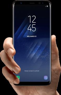 Samsung Galaxy S8 Almak için 10 neden 25