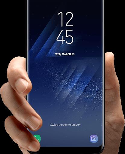 Samsung Galaxy S8 Almak için 10 neden 1
