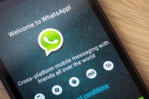 Whatsapp Eski Telefon ve işletim Sistemlerinde Destek Süresi 4