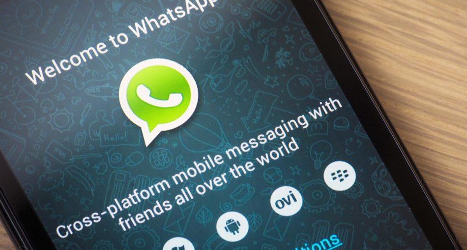 Whatsapp Eski Telefon ve işletim Sistemlerinde Destek Süresi 1
