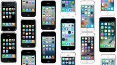 Apple ilk iPhone'un 10. yılına özel paylaşımları ve Kutlamaları 8