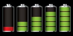 2017'nin En Güçlü Bataryasına Sahip Telefonları 19