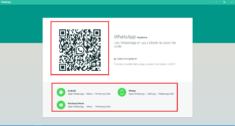 Whatsapp Web Kullanımı 17