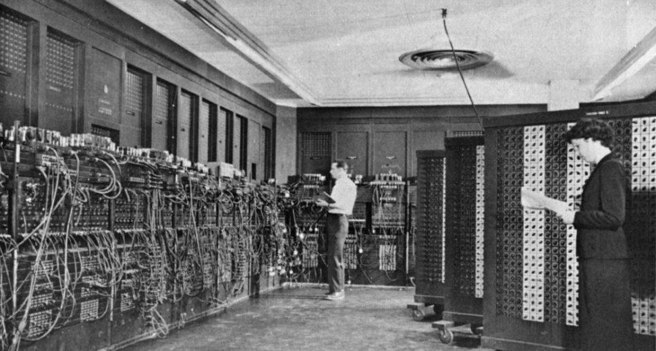Bilgisayarın Tarihçesi 1