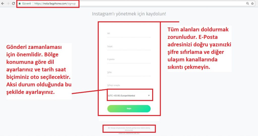 instagram otomatik takip etme 5