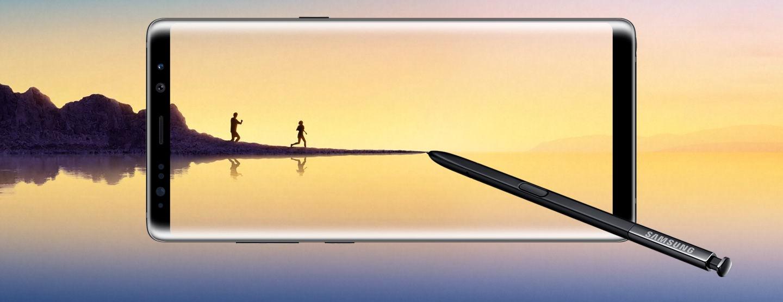 Samsung Galaxy Note 8 İnceleme ve Batarya Yalanı ! 2