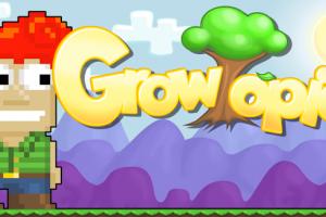 Growtopia'da 3 Madde İle Hızlı Gelişmek 3
