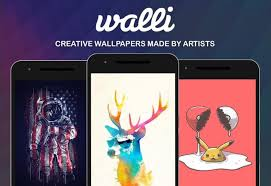 En İyi 5 Wallpaper Uygulaması 3
