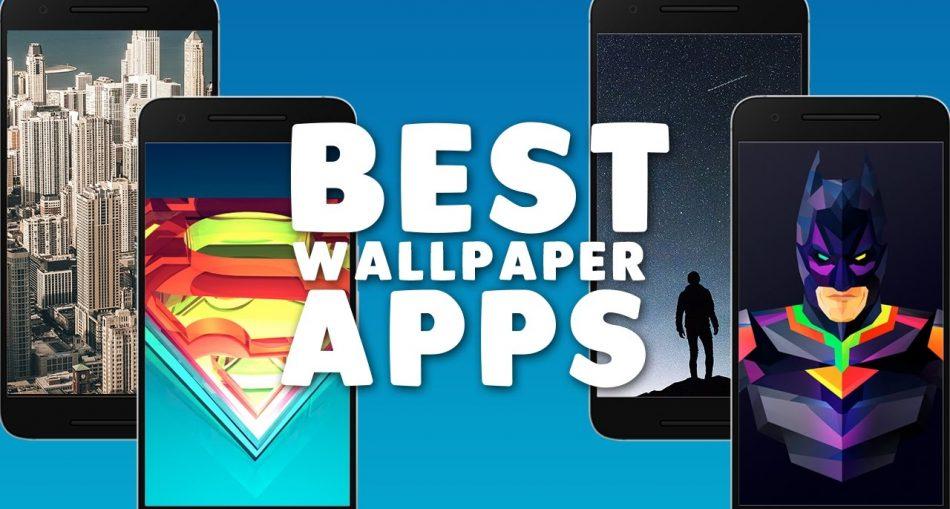 En İyi 5 Wallpaper Uygulaması 1
