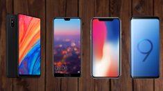 2018 YILININ EN ÇOK SATAN AKILLI TELEFONLARI HANGİLERİ ? 8