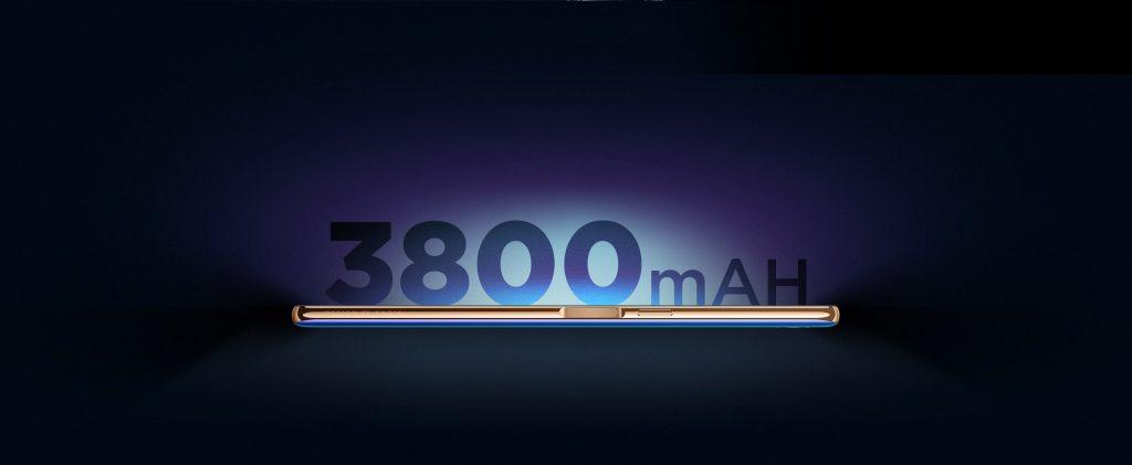 Piyasaya Sürüldüğü Dakikada 100.000 Adet Satan Çerçevesiz Çift Ekranlı ZTE Nubia X 5